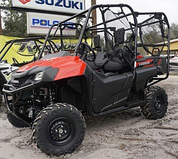 2018 Honda Pioneer 700 for sale 200570293