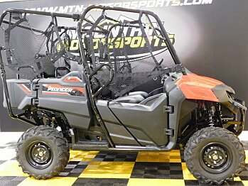 2018 Honda Pioneer 700 for sale 200579099