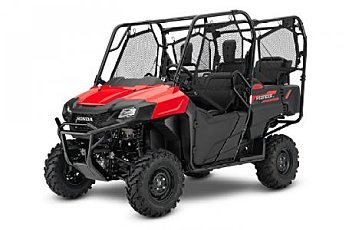 2018 Honda Pioneer 700 for sale 200584686