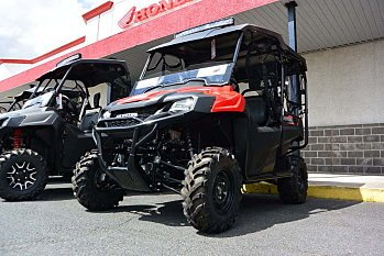 2018 Honda Pioneer 700 for sale 200598767