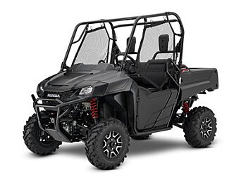 2018 Honda Pioneer 700 for sale 200628538