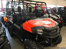 2018 Honda Pioneer 700 for sale 200501828