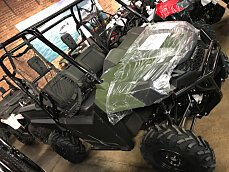 2018 Honda Pioneer 700 for sale 200502248