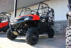2018 Honda Pioneer 700 for sale 200522643