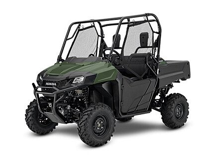 2018 Honda Pioneer 700 for sale 200604854