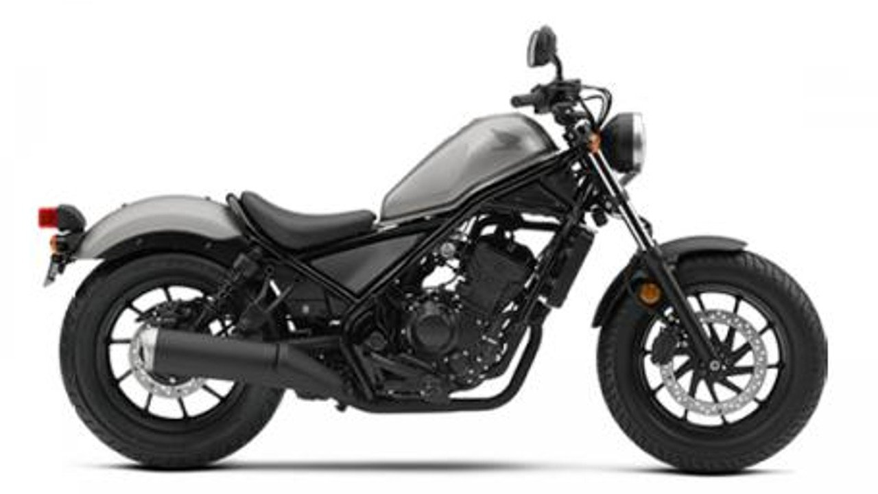 2018 Honda Rebel 300 for sale 200549763