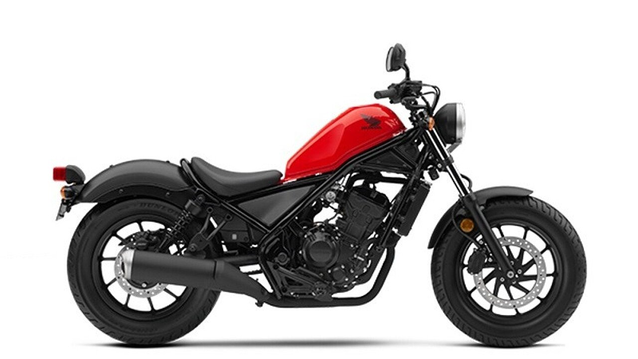 2018 Honda Rebel 300 for sale 200578998