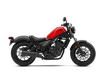 2018 Honda Rebel 300 for sale 200579001
