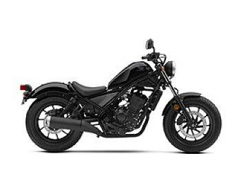 2018 Honda Rebel 300 for sale 200598134