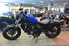 2018 Honda Rebel 300 for sale 200549636