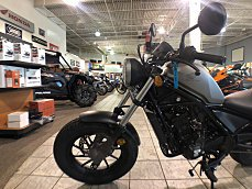 2018 Honda Rebel 300 for sale 200559532