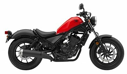 2018 Honda Rebel 300 for sale 200586041