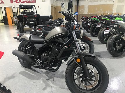 2018 Honda Rebel 300 for sale 200623283
