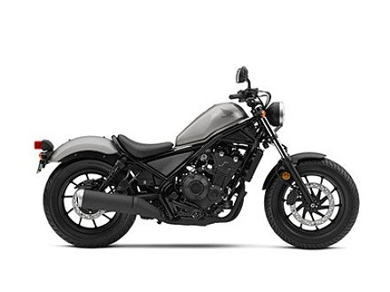 2018 Honda Rebel 500 for sale 200528410