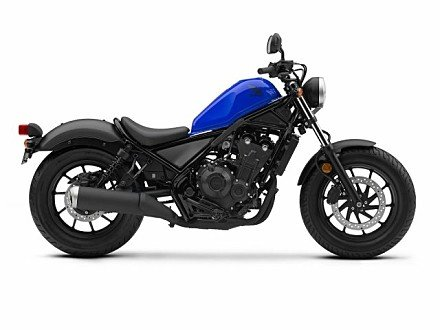 2018 Honda Rebel 500 for sale 200578793