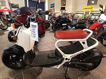 2018 Honda Ruckus for sale 200563651
