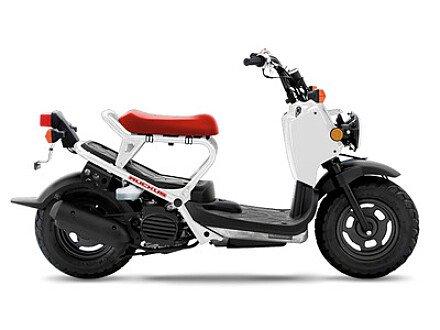 2018 Honda Ruckus for sale 200580321