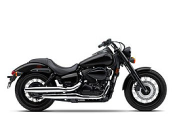 2018 Honda Shadow Phantom for sale 200585667
