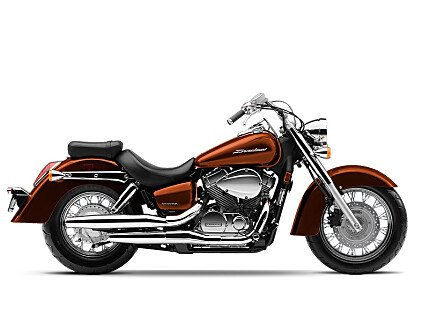 2018 Honda Shadow Aero for sale 200576294