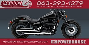2018 Honda Shadow for sale 200588789