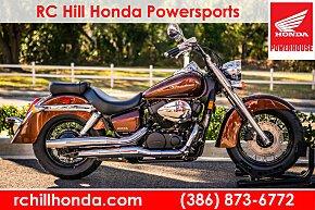 2018 Honda Shadow Aero for sale 200636156