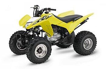 2018 Honda TRX250X for sale 200483722