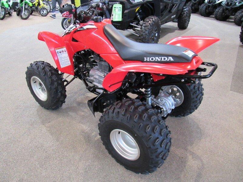2018 honda 250. Beautiful 250 2018 Honda TRX250X For Sale 200486231 Throughout Honda 250 R