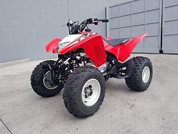 2018 Honda TRX250X for sale 200535248