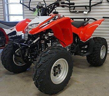 2018 Honda TRX250X for sale 200582966