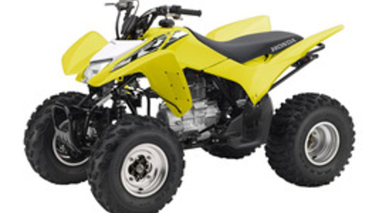 2018 Honda TRX250X for sale 200619037