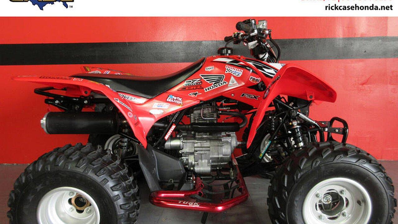 2018 Honda TRX250X for sale 200621747
