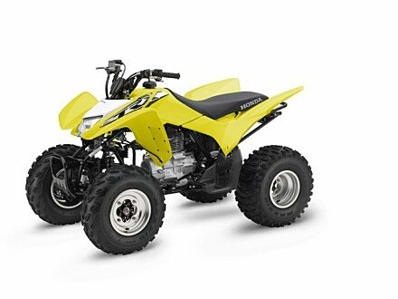 2018 Honda TRX250X for sale 200489829