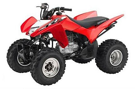 2018 Honda TRX250X for sale 200510440