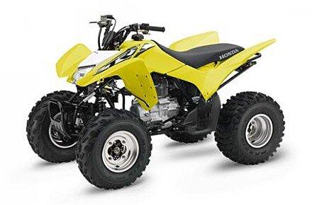 2018 Honda TRX250X for sale 200607738