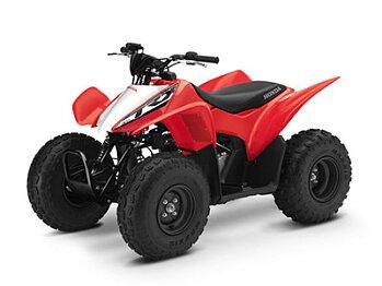 2018 Honda TRX90X for sale 200518059
