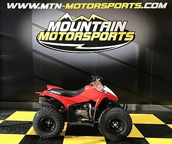 2018 Honda TRX90X for sale 200537738