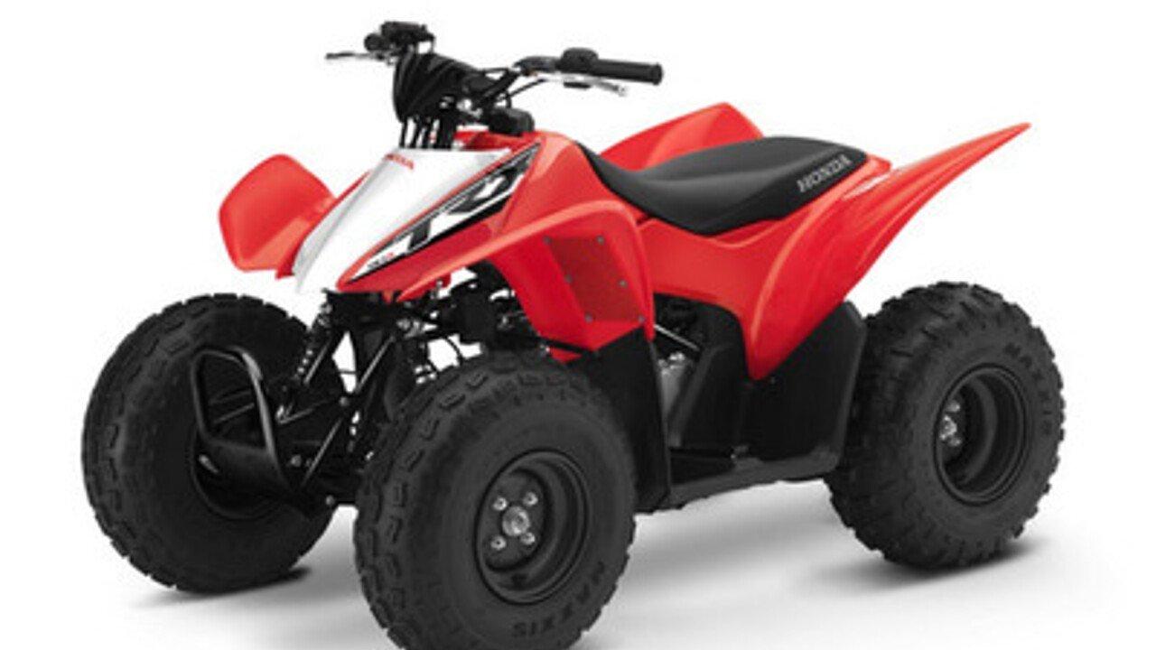 2018 Honda TRX90X for sale 200554304
