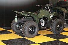 2018 Honda TRX90X for sale 200540571