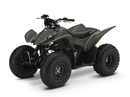 2018 Honda TRX90X for sale 200566945