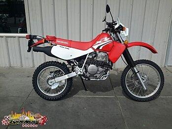2018 Honda XR650L for sale 200524908