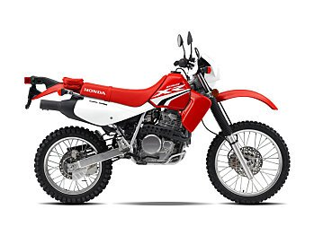 2018 Honda XR650L for sale 200576305