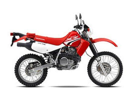 2018 Honda XR650L for sale 200534402