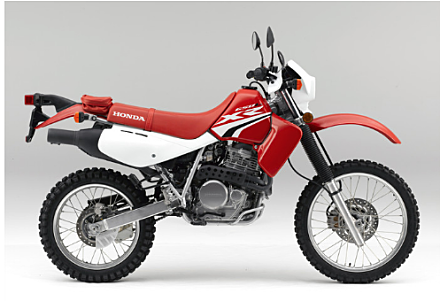 2018 Honda XR650L for sale 200608008