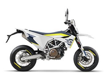 2018 Husqvarna 701 for sale 200568785