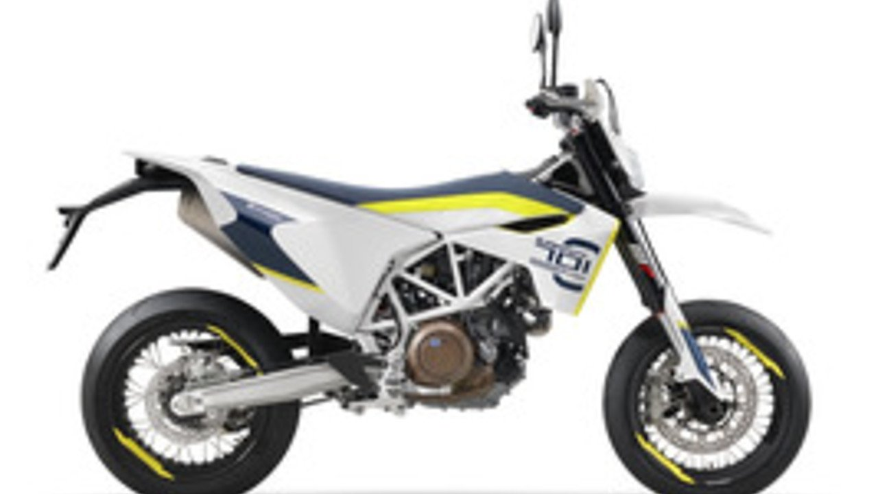 2018 Husqvarna 701 for sale 200568788
