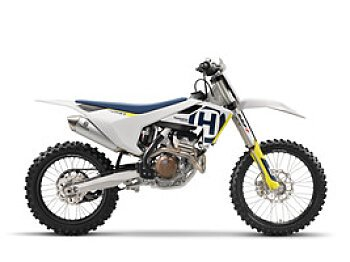 2018 Husqvarna FC250 for sale 200546843