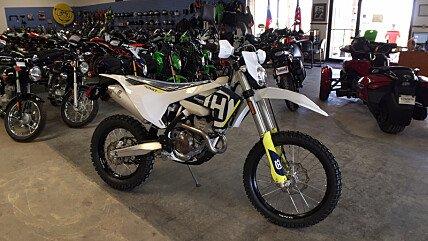 2018 Husqvarna FE250 for sale 200552403