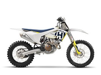 2018 Husqvarna FX350 for sale 200473504