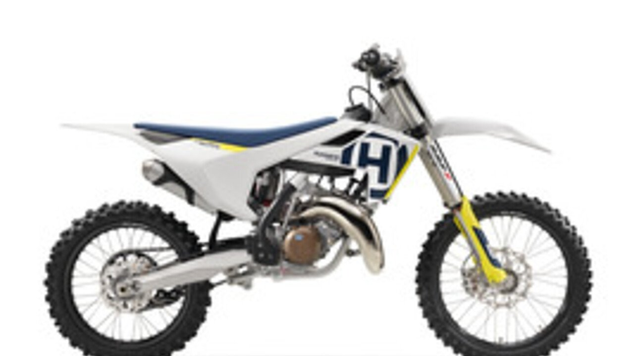 2018 Husqvarna TC125 for sale 200482411