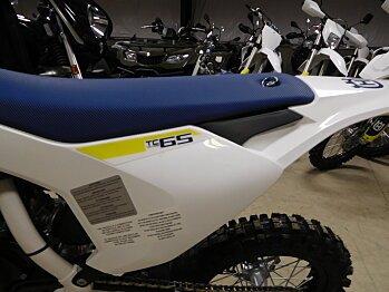 2018 Husqvarna TC65 for sale 200505200